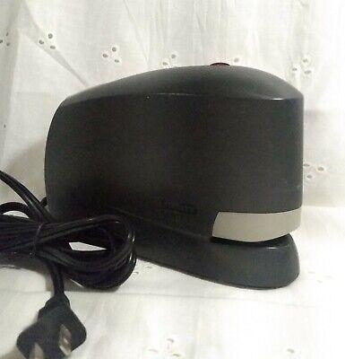 Stanley Bostitch Electric Desktop Automatic Stapler Anti-jam Model 02210