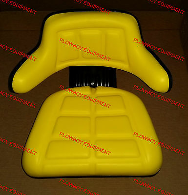 Seat For John Deere Windrower 800 830 2250 2270 2280 2320