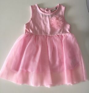Holiday dress 12-18 month