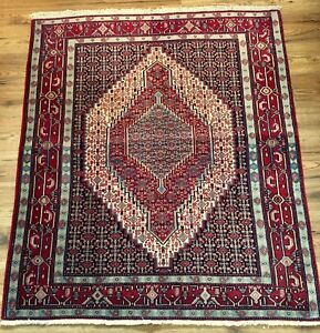 4'x5' and 4'x6' Oriental Rugs