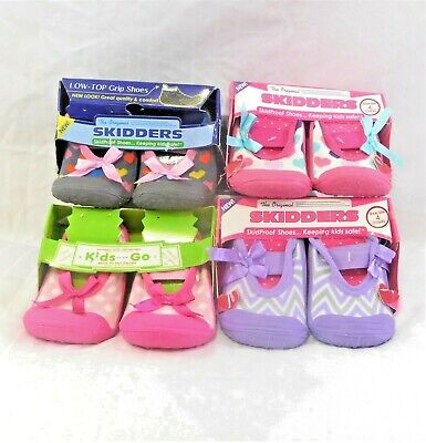 Skidders Play Shoes Assorted Colors&**CLEARANCE SUMMER SALE***](Clearance Girl Shoes)