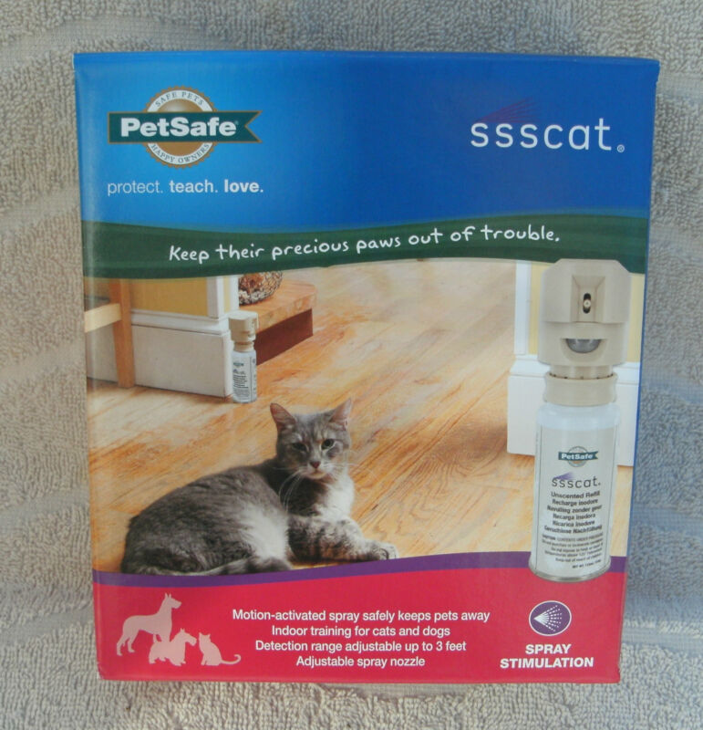 how to get rid of cat spray smell on porch