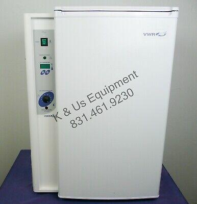 VWR Sheldon BOD Low Temperature Incubator, Model 2005 - Very Clean! (ref #40246) ()