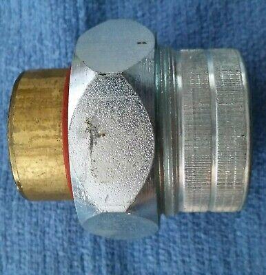 Epco Dielectric Copper Union 1 1 Inch - Usa