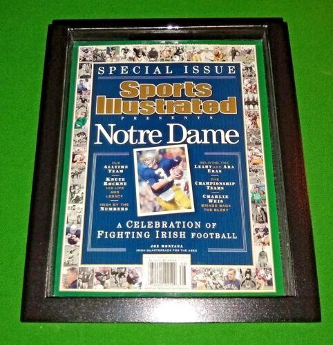 Sports Illustrated Magazine frame