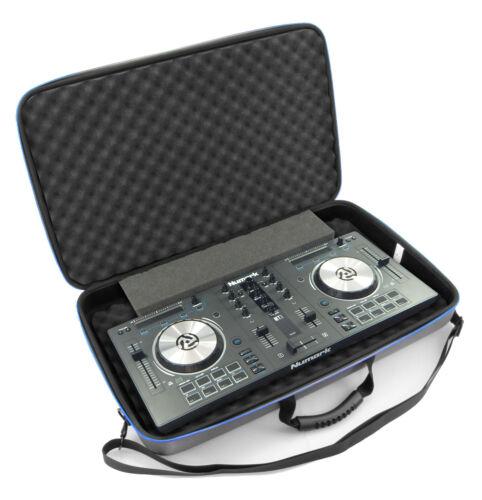 CM Protective Studio Case for Numark Mixtrack Platinum FX DJ Controller Mixer