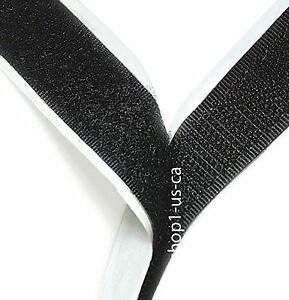 Velcro Tape Self Adhesive 3/4