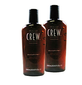 2-American-Crew-Styling-Gel-Firm-Hold-HOLD-8-45-oz-Each