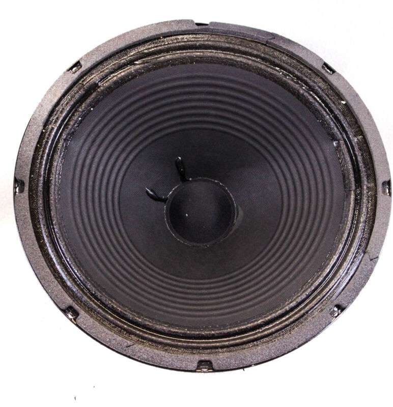Eminence Red Coat Series Governor 16 Speaker, 12""