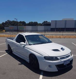 Maloo Ute 2001 For Sale