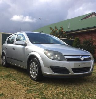 Holden Astra  Maffra Wellington Area Preview