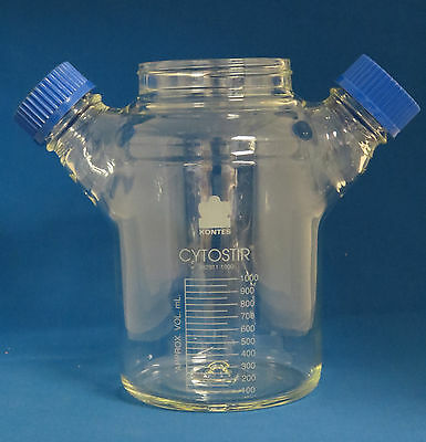 Kontes Cytostir Flask 1000ml 882911-1000