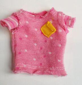 Tangkou-Blythe-Pullip-BJD-Munecas-Barbie-T-Shirt