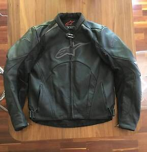 Alpinestars Avant Leather Jacket East Perth Perth City Area Preview