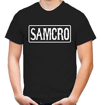 Samcro T-Shirt   Kult