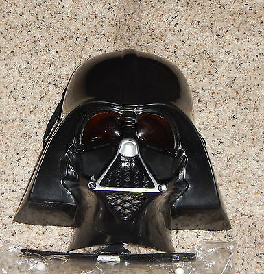 Clearance Pottery Barn Kids Darth Vador Large Costume Size 9-10