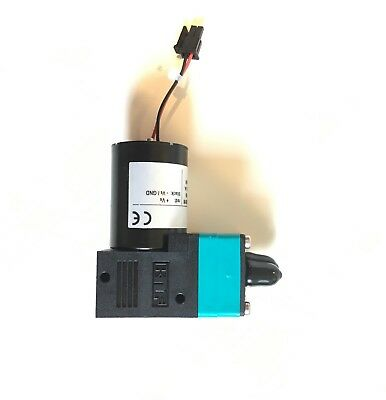 Knf Vacuum Pump - Model Nf-30 - 24vdc - New - Usa Seller - Made In Swiss