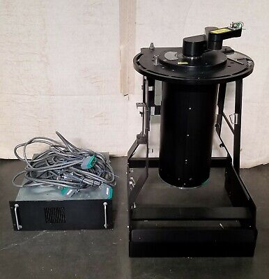 Genmark Gencobot 43l Silicon Wafer Transfer Robot With Controller Cables