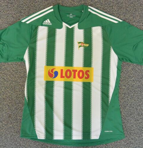 Lechia Gdansk player Shirt (KOŽANS)