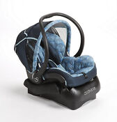 recall evenflo embrace infant car seat carriers ebay. Black Bedroom Furniture Sets. Home Design Ideas