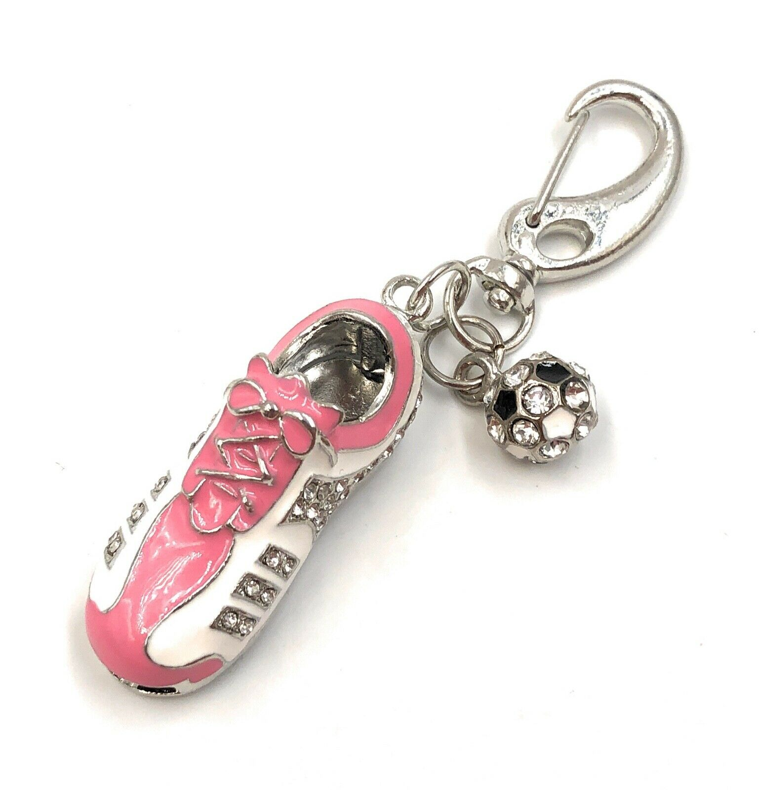 Fussball Schuhe Schuh Rosa Damen Funny USB Stick div Kapazitäten