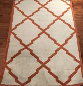 Brand New Carpet from Wayfair size is 4x6