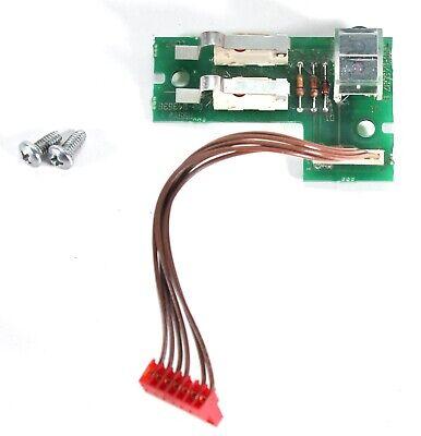 Hobart Quantum Ml-29032-bj Commercial Deli Scale Label Sensor Switches