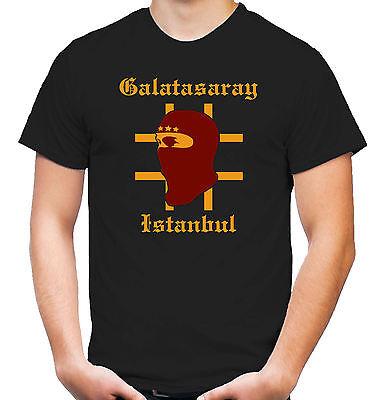Galatasaray T-Shirt | Fussball | Ultras | Istanbul | Türkei | ACABHooligan