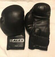 Boxhandschuhe 6 oz Boxen Handschuhe Wandsbek - Hamburg Rahlstedt Vorschau