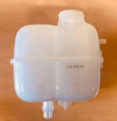 Radiator Coolant Overflow  Expansion Tank Bottle For Mini Cooper 17137823626