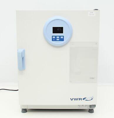 Vwr Gravity Convection Oven