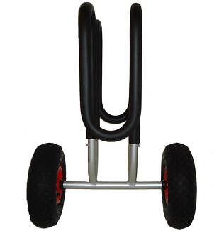 NEW SUP TROLLEY STAND UP PADDLE BOARD - SURF BOARD - SURK SKI St Marys Penrith Area Preview