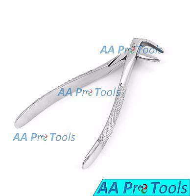 AA Pro: Tooth Extracting Forceps Fig. 74 Serrated Used For Lower Roots