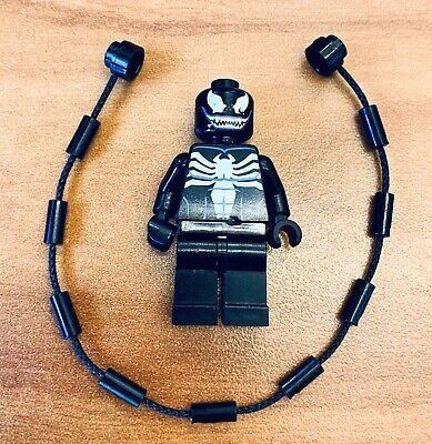 LEGO Venom Ultimate Spider-Man Spines  Marvel Super Hero Minifigure Figure
