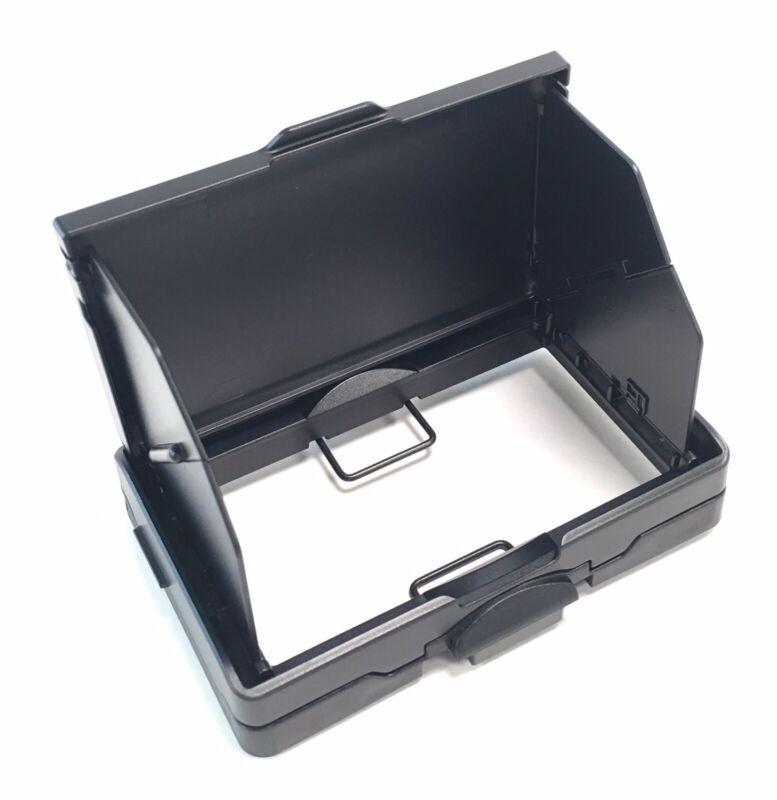 Sony PXW-FS7 FS7 PXW-FS7M2 FS7M2 LCD Hood Replacement Parts Genuine Sony