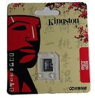Kingston 32GB Micro SDHC Memory Cards