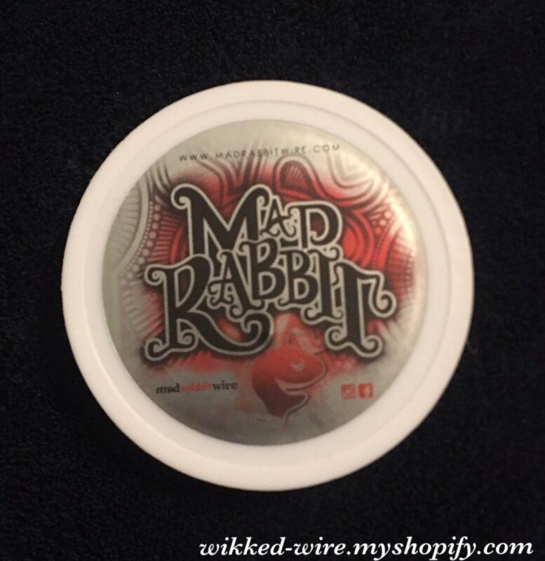26g Mad Rabbit Nichrome 80 Wire - 20ft