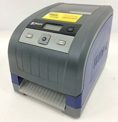 Brady Bbp33 Sign Label Printer - No Print Head Installed