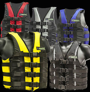 KAYAK-SKI-BUOYANCY-AID-IMPACT-LIFE-JACKET-PFD-VEST-ALL-SIZES-COLORS-Lifejacket
