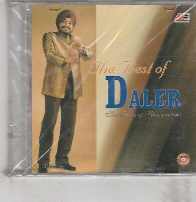 The Best Of Daler Mehndi Vol 2  [Cd] the King Of Bhangra