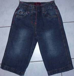 Adorable denim jeans by BR DENIM size 0 -  pick up only Oxley Vale Tamworth City Preview