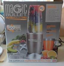 NUTRI-BULLET PRO 900 Collinswood Prospect Area Preview