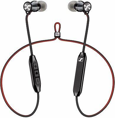 SENNHEISER HD1 Free In-Ear Bluetooth Headphones M2IEBTSW AUTHORIZED-DEALER