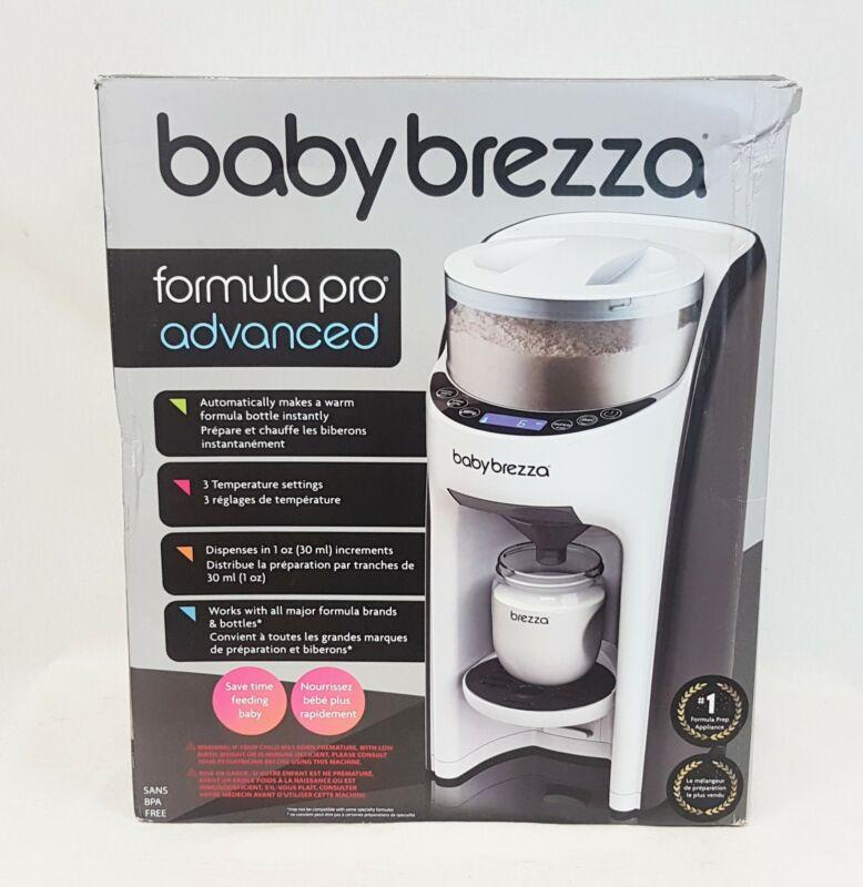 Baby Brezza FRP0046 Formula Pro Advanced Baby Formula Dispenser