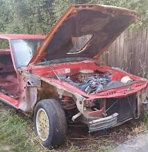 1982 Ford Fairmont Sedan Gungahlin Gungahlin Area Preview