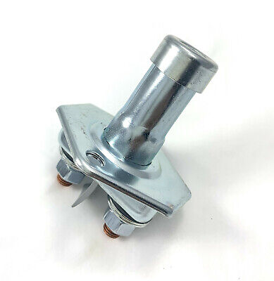 Starter Button - Cletrac To Oliver Hg Oc-3 4 Cyl. Oc-4 Crawlerdozerloader