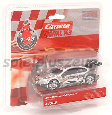 "Carrera Digital 143 Mercedes-AMG GT3 ""No.16"" NEU OVP"