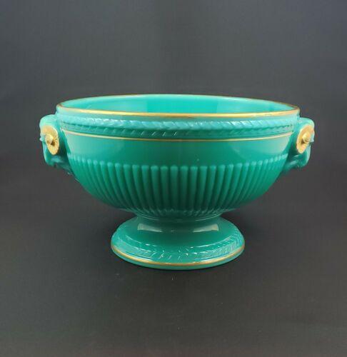 Cambridge Glass Jade Ram