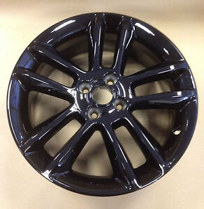 Genuine Vauxhall Corsa D Limited Edition Alloy Wheel 7x17 *NEW* 13305176 Not VXR