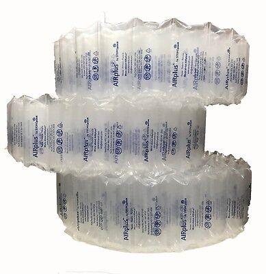 4x8 Air Pillows 330 Loose Fill Packaging Packing Shipping Cushioning 40 Gallons